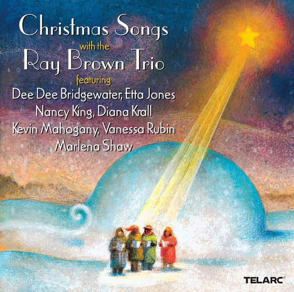 'Christmas Songs With the Ray Brown Trio' (1999)